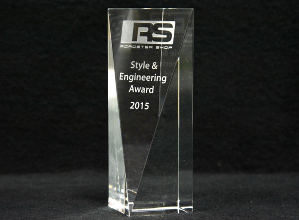 Style & Engineering Award 2015